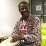 Portrait email Patrice Effoudou